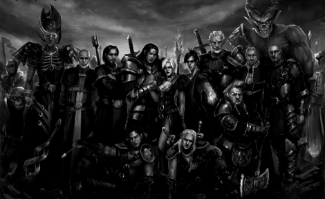 Dragon Age nb